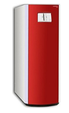 BAXI-ROCA LIDIA 30 GTAF CONFORT de pie de 29 Kw de baja temperatura mixta instantanea (caldera para gasóleo estanca)