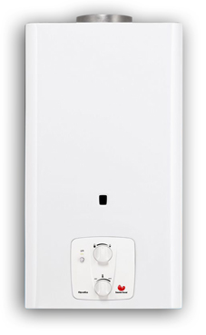 SAUNIER-DUVAL Opalia TF 14 E (calentador gas natural tiro forzado)
