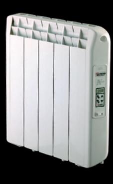 XANA PLUS-11, radiador de bajo consumo de 1040,6 Kcal/h, programable semanal (radiador de bajo consumo )
